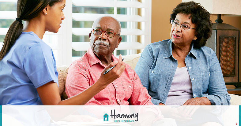 How Can You Prepare Your Loved One For In-Home Care?