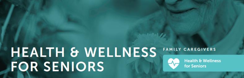 Health & Wellness for Seniors
