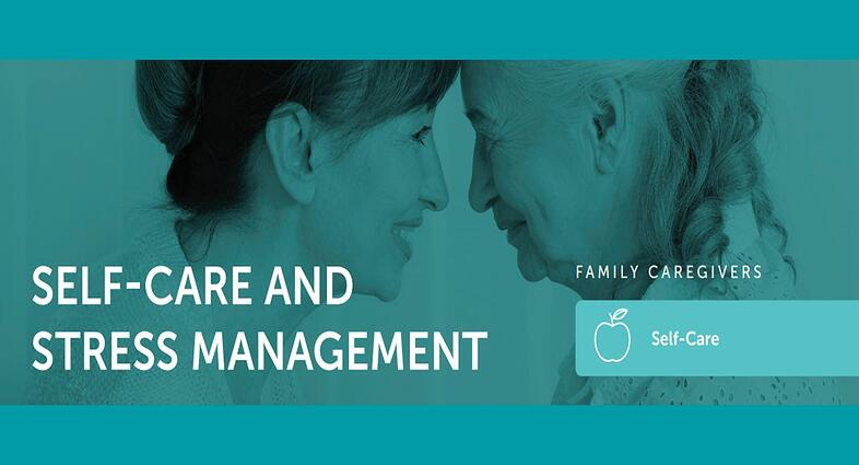 Managing Your Care When Caring for Others