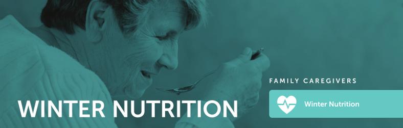 3 Nutritious Winter Recipes for Caregivers and Seniors