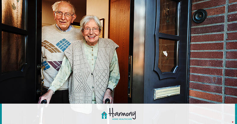 Tell-Tale Signs Your Parents Need In-Home Care