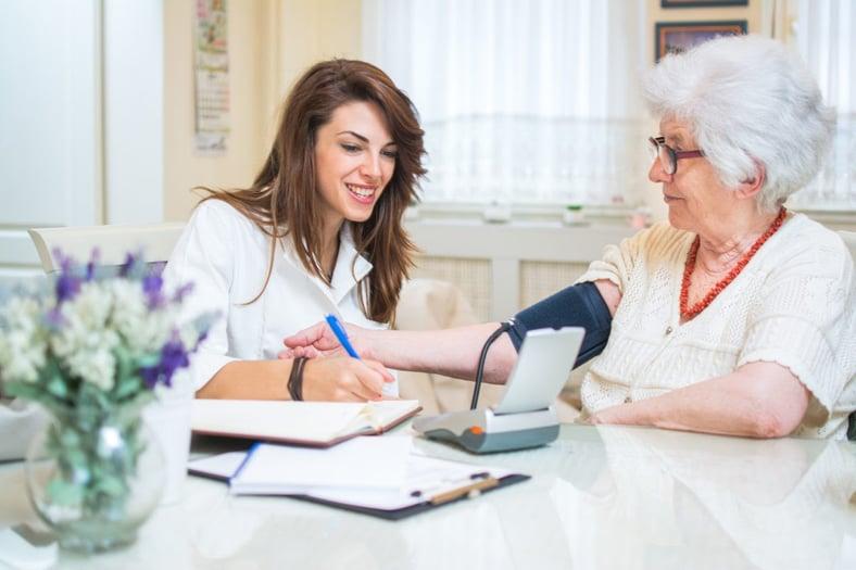 Private Duty Care vs. Home Health Care