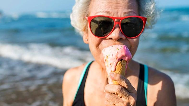 8 Summer Health Tips for Seniors