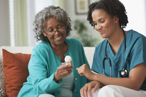 What are Personal Care Services in Home Care?