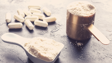 Vitamins & Supplements - A Question of Quality