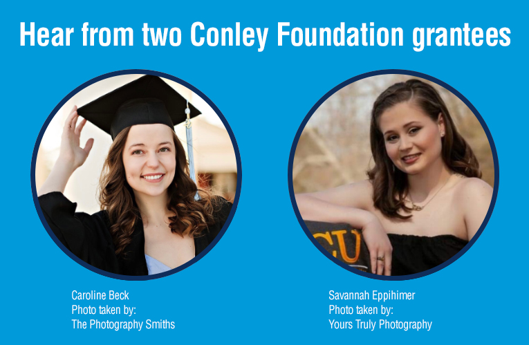 Conley Foundation Builds Trust and a Stronger Community