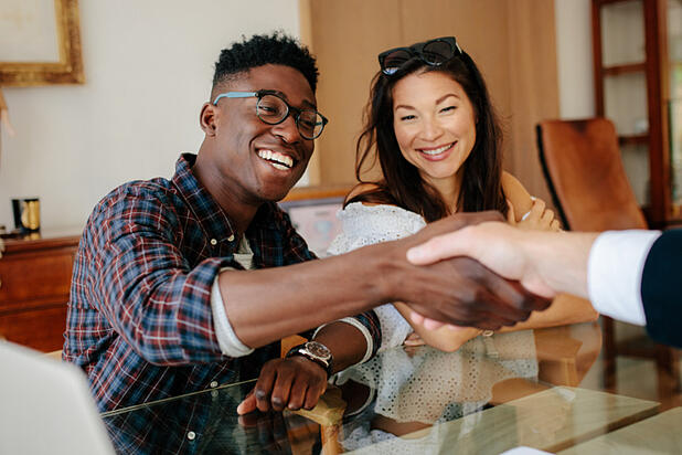 The Ins and Outs of Home Buying