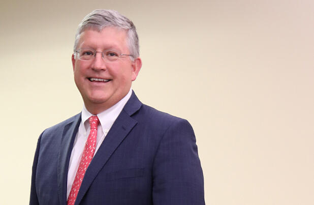 Our CEO Sets the Cultural Tone That Makes Chesapeake Bank Special