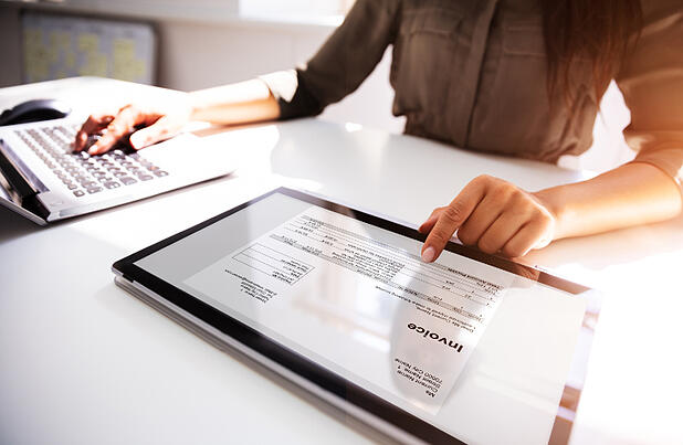 Get Paid Faster and Save Time With Invoicing and Recurring Billing