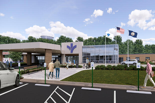 Rappahannock General Hospital Launches Campaign for New Emergency Department