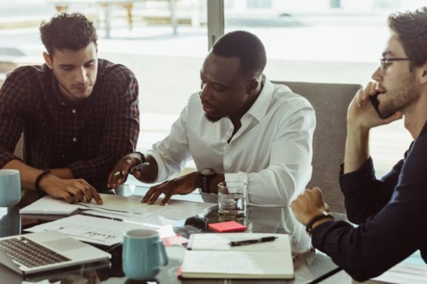 How SCORE mentors small businesses