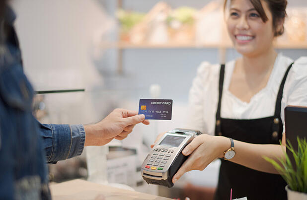 Credit Card Acceptance: What's the Real Cost?