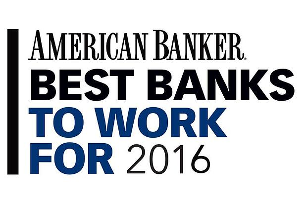 Best Bank – Best Employees