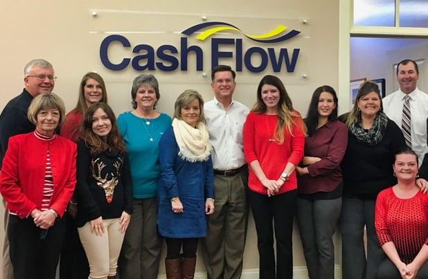 Cash Flow 101: Cash flow management for business owners
