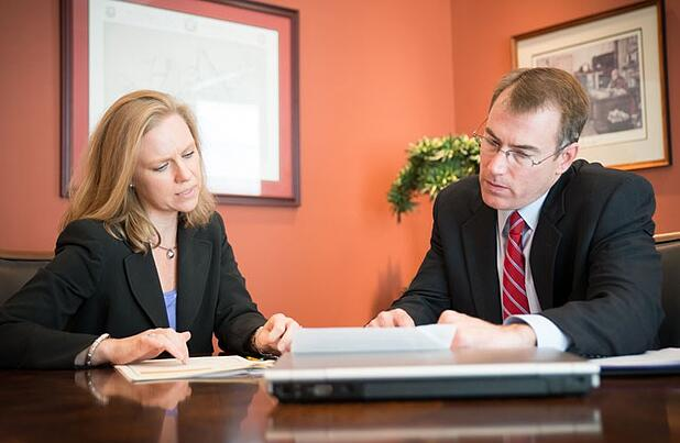Ask Chesapeake Wealth Management: Retirement FAQs