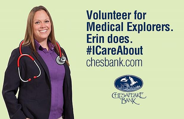 I Care About: Medical Explorers