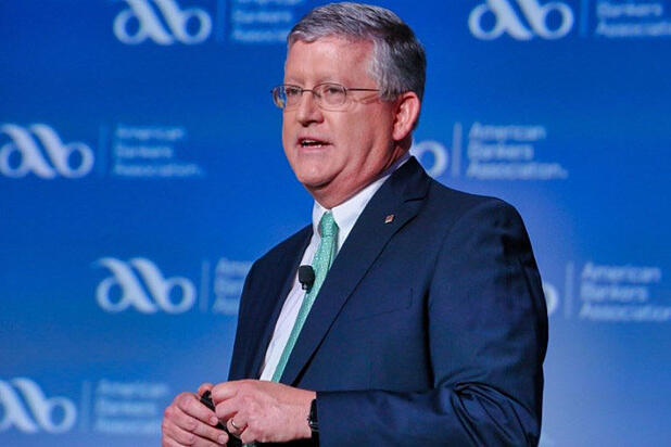 Q&A with our CEO and former ABA Chair, Jeff Szyperski
