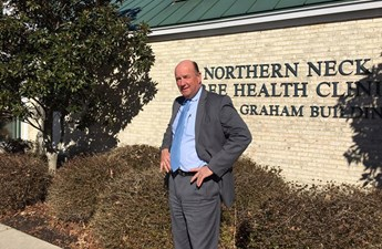 I Care About: Northern Neck Free Health Clinic