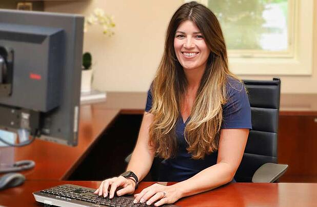 Meet Middle Peninsula Native and Commercial Loan Officer, Kasey Milby