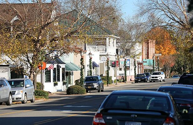 Local businesses make communities a great place to live — and also visit