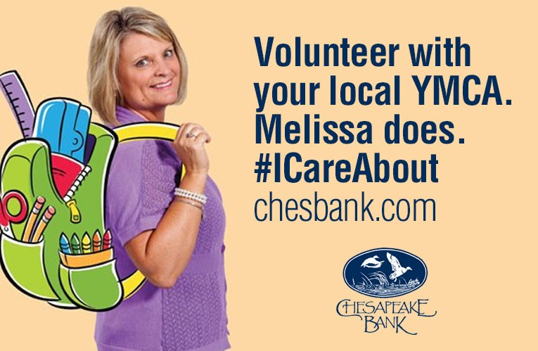 I Care About: The Gloucester Community & YMCA