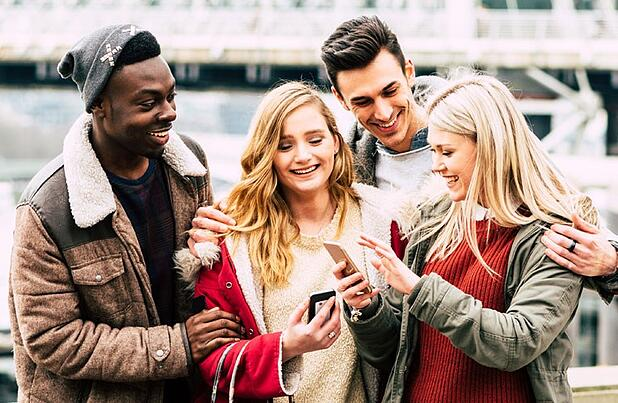 Marketing to Millennials: Five tips for small business owners