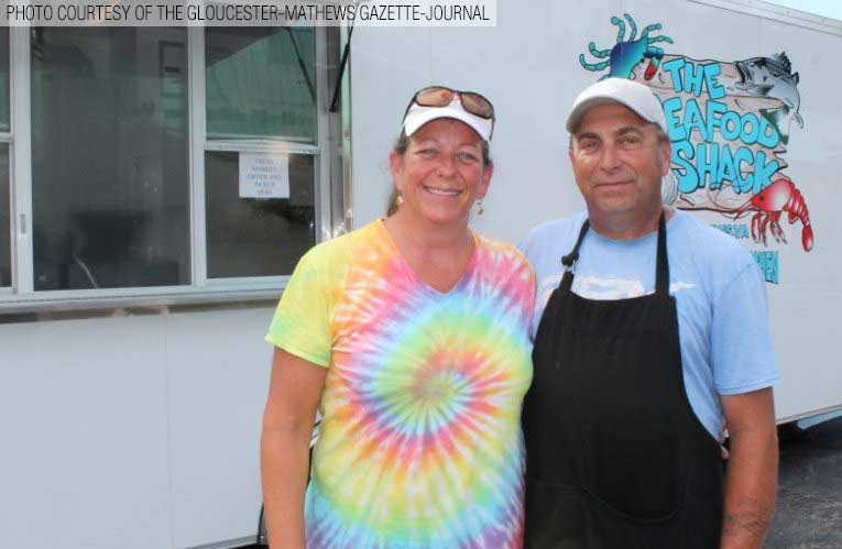 ChesPay Point-of-Sale Helps A & R Seafood Expand Their Small Business