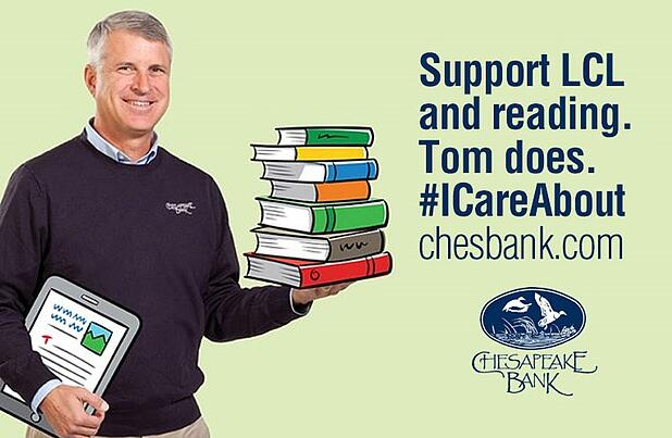 Why I Care About: Lancaster Community Library