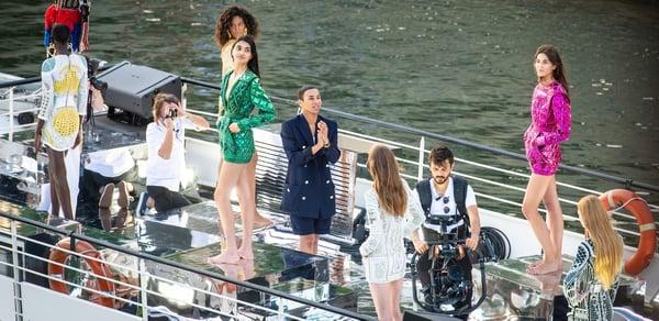 Organización de eventos de moda: 5 aspectos clave