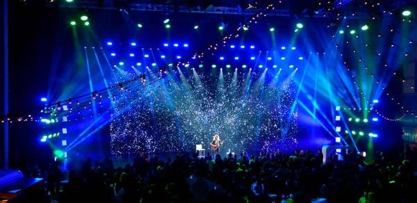 Organizar un concierto: aspectos técnicos a tener en cuenta