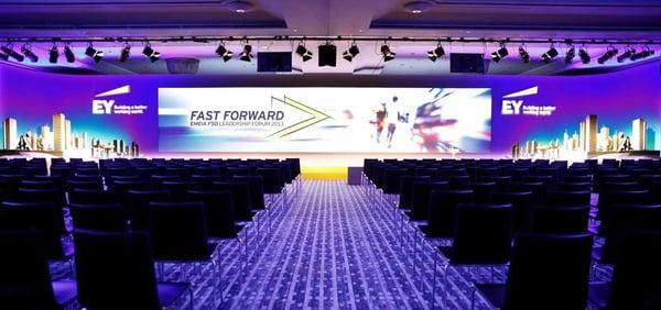 Eventos corporativos: 4 consejos técnicos para realizarlos con éxito