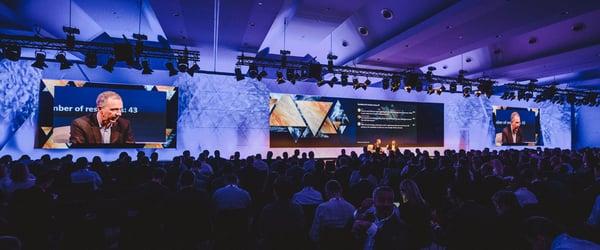 ¿Cómo elegir un proveedor de equipos audiovisuales idóneo para tu evento?