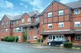 Belvidere Court Care Home Wolverhampton