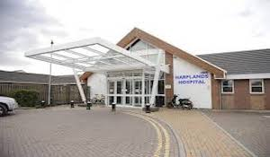 Harplands Hospital- Applications of digital reminiscence therapy