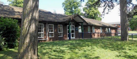 Hollybush House Specialist Care Home