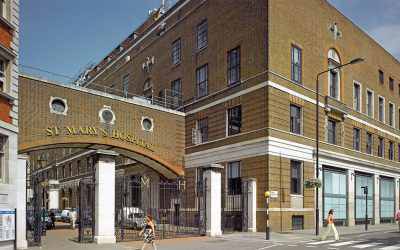 Imperial College Hospital – Albert Ward