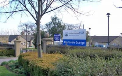 Sheffield Health & Social Care Grenoside Grange