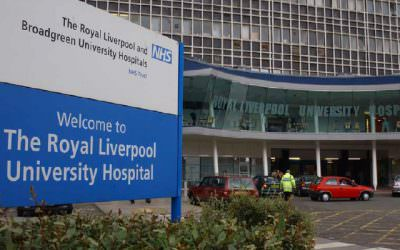 The Royal Liverpool and Broadgreen University Hospital NHSFT