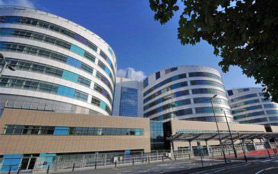 University Hospitals Birmingham NHSFT Queen Elizabeth