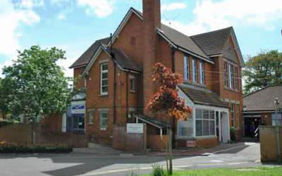 Somerset Partnership Stratfield Day Centre & Wellington Community Hospital