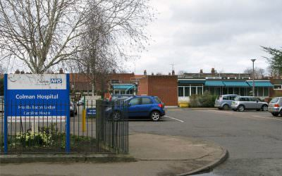 Norfolk Community Health and Care NHST