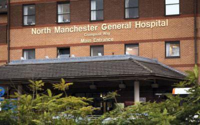 Pennine Acute Hospitals