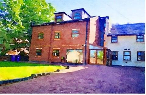 Orchard House Nursing Home Wolverhampton