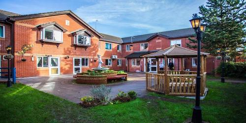 Coach House Care Home digitally enhances quality of life and wellbeing with RITA