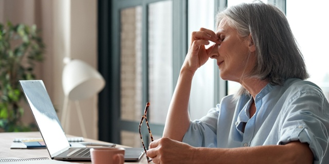 bigstock-Tired-Old-Senior-Business-Woma-387135607-1