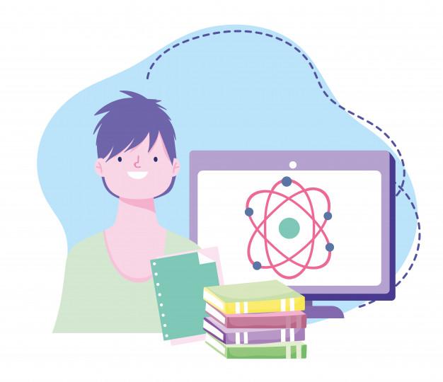 online-training-leerlingwetenschappen-computer-en-boeken-cursussen-kennisontwikkeling-via-internet_24640-64014