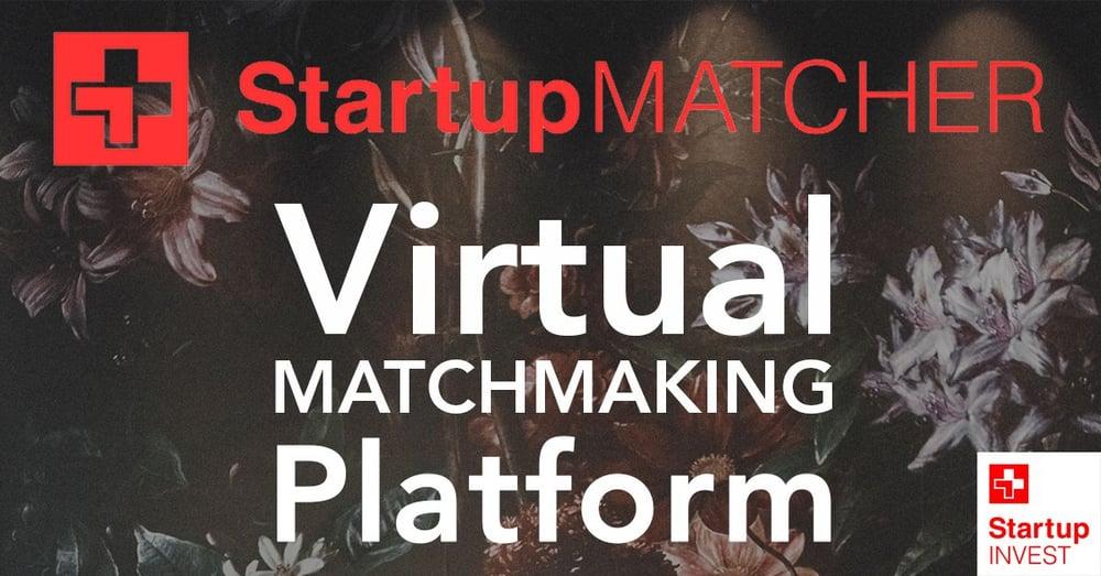 Virtual Matchmaking Platform: Networking & Meetings Beyond Events