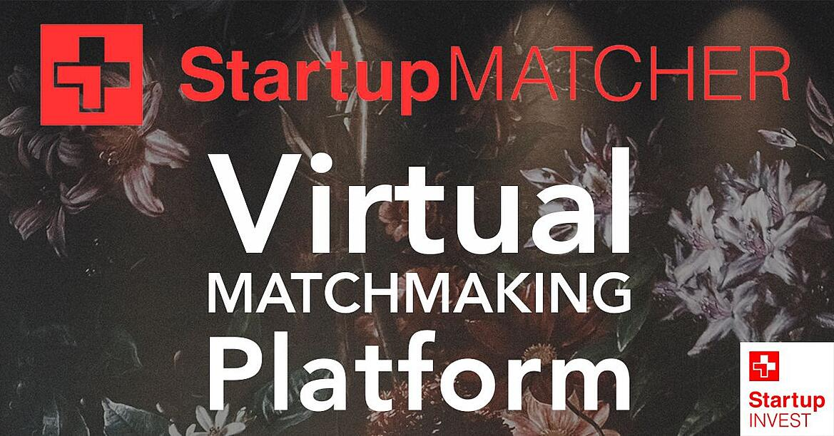 Virtual Matchmaking Platform: Networking & Meetings Beyond Events