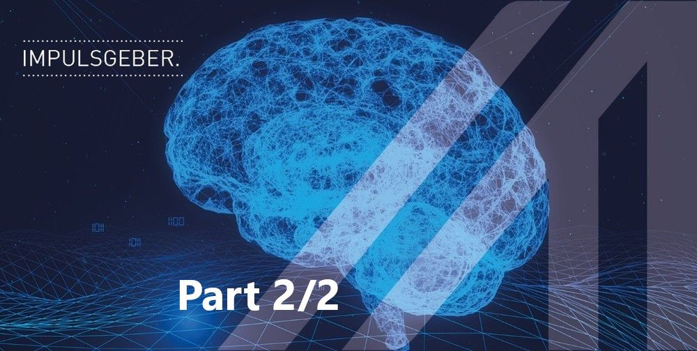 How it is to organize the first virtual conference. Part 2/2