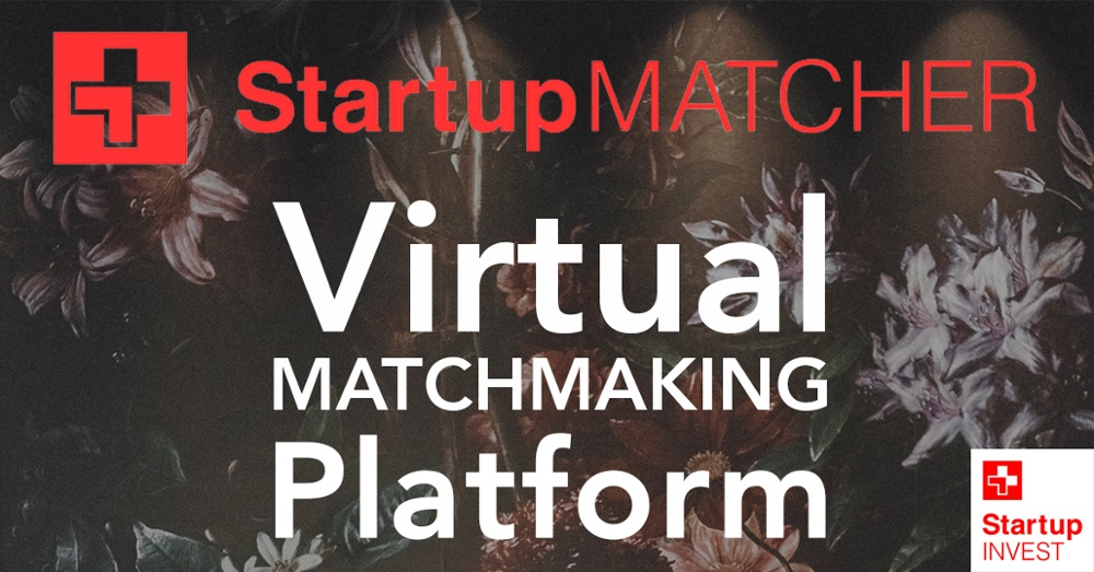 How Swiss Startups Connect Smarter With Virtual b2b Matchmaking